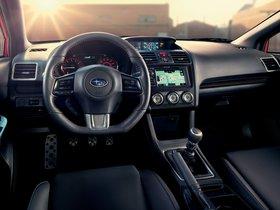 Ver foto 11 de Subaru WRX 2014