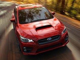 Fotos de Subaru WRX 2014