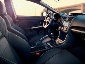 Ver foto 10 de Subaru WRX 2014