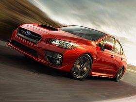 Ver foto 9 de Subaru WRX 2014