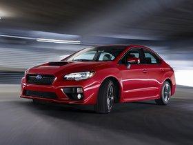 Ver foto 8 de Subaru WRX 2014