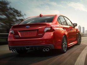 Ver foto 7 de Subaru WRX 2014