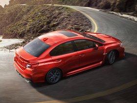 Ver foto 6 de Subaru WRX 2014