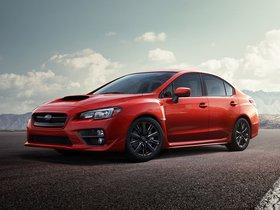 Ver foto 5 de Subaru WRX 2014