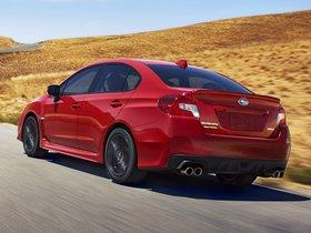 Ver foto 4 de Subaru WRX 2014