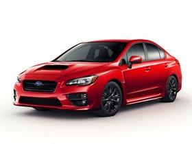 Ver foto 3 de Subaru WRX 2014