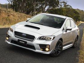Ver foto 7 de Subaru WRX Australia 2014