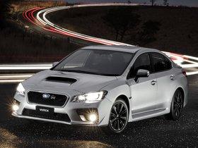 Ver foto 5 de Subaru WRX Australia 2014