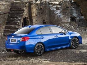 Ver foto 2 de Subaru WRX Australia 2014