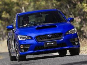 Ver foto 15 de Subaru WRX Australia 2014