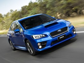 Ver foto 14 de Subaru WRX Australia 2014
