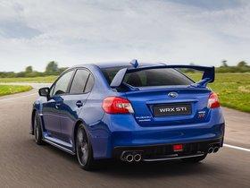 Ver foto 8 de Subaru WRX STI 2017