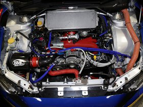 Ver foto 20 de Subaru WRX STI Race Car 2014