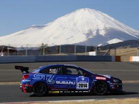 Ver foto 11 de Subaru WRX STI Race Car 2014