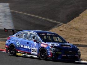 Ver foto 9 de Subaru WRX STI Race Car 2014