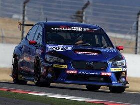 Ver foto 8 de Subaru WRX STI Race Car 2014