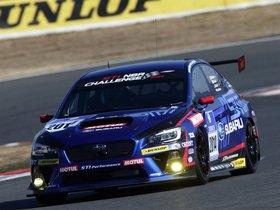 Ver foto 7 de Subaru WRX STI Race Car 2014