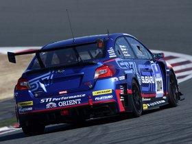Ver foto 5 de Subaru WRX STI Race Car 2014