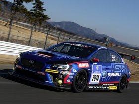 Ver foto 3 de Subaru WRX STI Race Car 2014