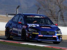 Ver foto 2 de Subaru WRX STI Race Car 2014