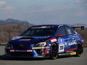 Ver foto 19 de Subaru WRX STI Race Car 2014