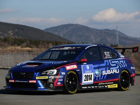 Ver foto 18 de Subaru WRX STI Race Car 2014