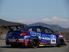Ver foto 17 de Subaru WRX STI Race Car 2014