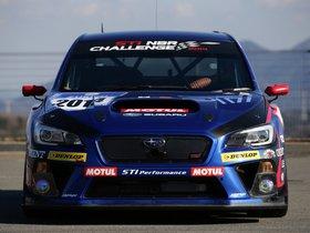 Ver foto 15 de Subaru WRX STI Race Car 2014