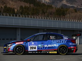 Ver foto 14 de Subaru WRX STI Race Car 2014