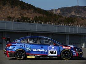 Ver foto 13 de Subaru WRX STI Race Car 2014