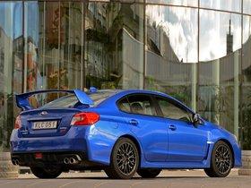 Ver foto 19 de Subaru WRX STI 2014