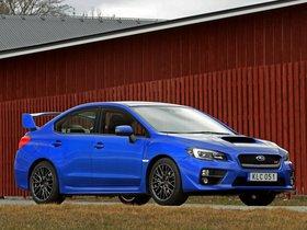 Ver foto 17 de Subaru WRX STI 2014