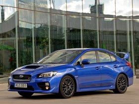 Ver foto 16 de Subaru WRX STI 2014