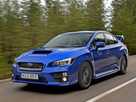 Ver foto 15 de Subaru WRX STI 2014