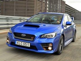Ver foto 14 de Subaru WRX STI 2014