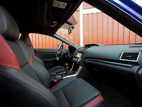 Ver foto 27 de Subaru WRX STI 2014