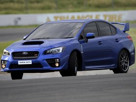 Ver foto 24 de Subaru WRX STI 2014