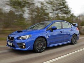 Ver foto 23 de Subaru WRX STI 2014