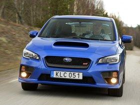 Ver foto 22 de Subaru WRX STI 2014