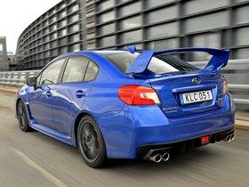 Ver foto 21 de Subaru WRX STI 2014