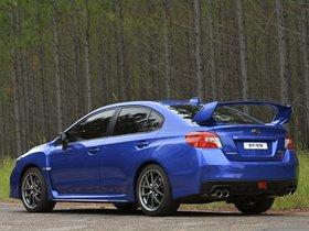 Ver foto 20 de Subaru WRX STI 2014