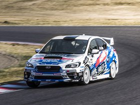 Ver foto 9 de Subaru WRX STI Rally Car 2015