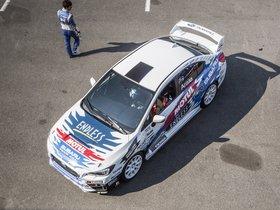 Ver foto 7 de Subaru WRX STI Rally Car 2015