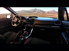 Ver foto 13 de Subaru WRX STI 2014