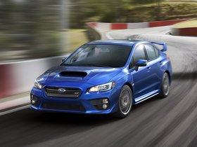 Ver foto 3 de Subaru WRX STI 2014