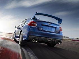 Ver foto 2 de Subaru WRX STI 2014