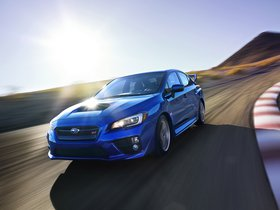 Ver foto 1 de Subaru WRX STI 2014