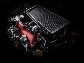 Ver foto 10 de Subaru WRX STI 2014