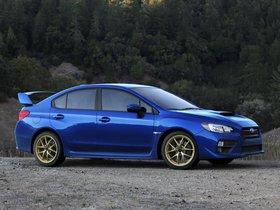 Ver foto 8 de Subaru WRX STI 2014