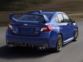 Ver foto 7 de Subaru WRX STI 2014